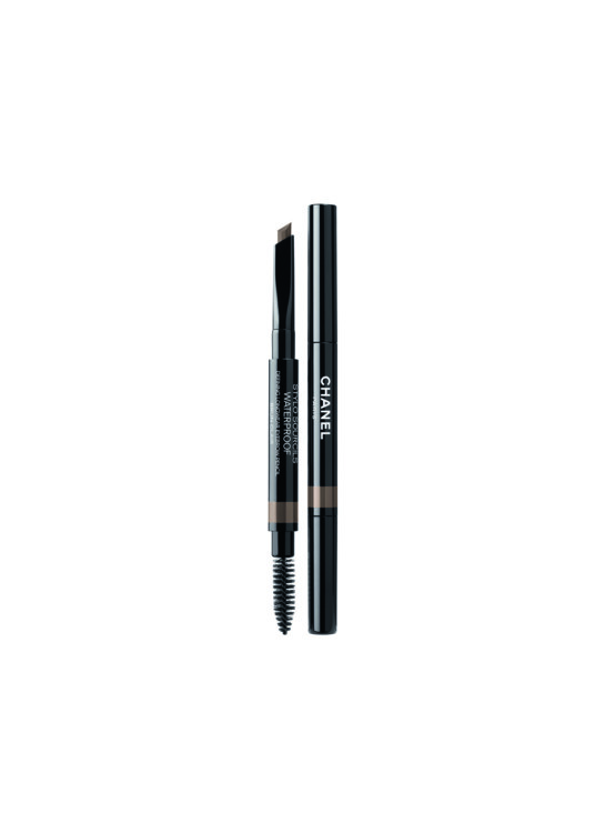 Stylo Sourcils Waterproof_N°808 Brun Clair