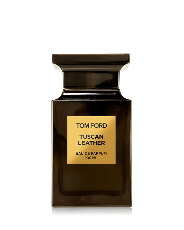 Аромат Tuscan Leather, Tom Ford