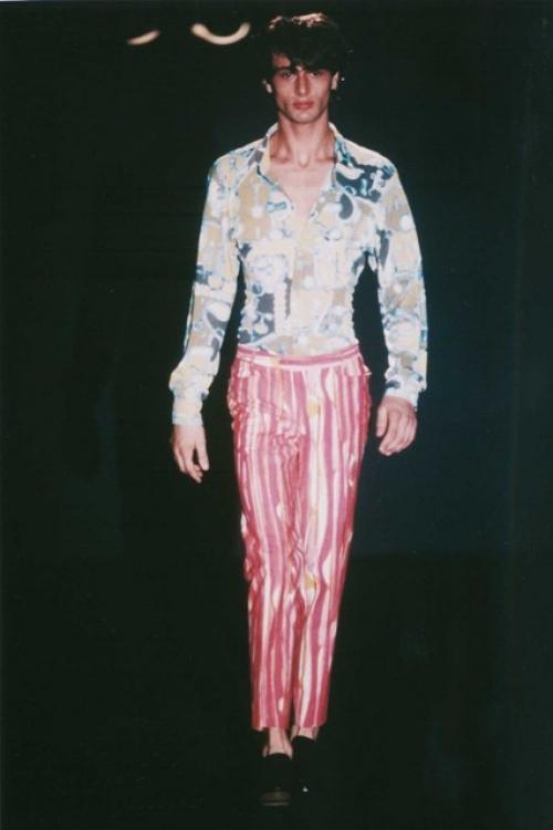 S/S 1996 (Gucci)
