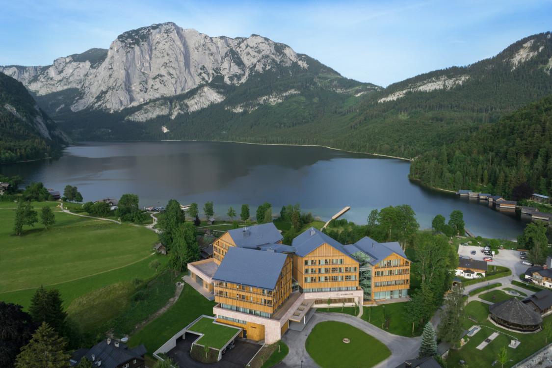 Vivamayr Altaussee, Австрия