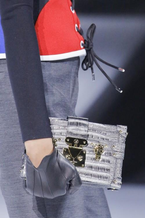 Louis Vuitton осень-зима 2018/2019