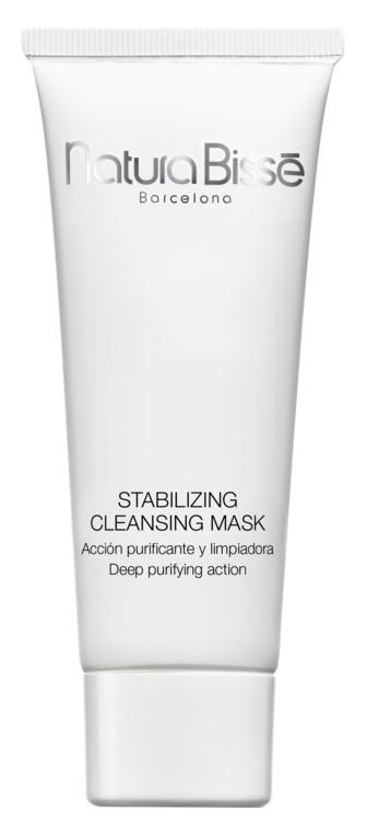 Стабилизирующая очищающая маска, Natura Bisse
