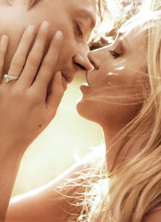 Обручальное кольцо Кейт Мосс