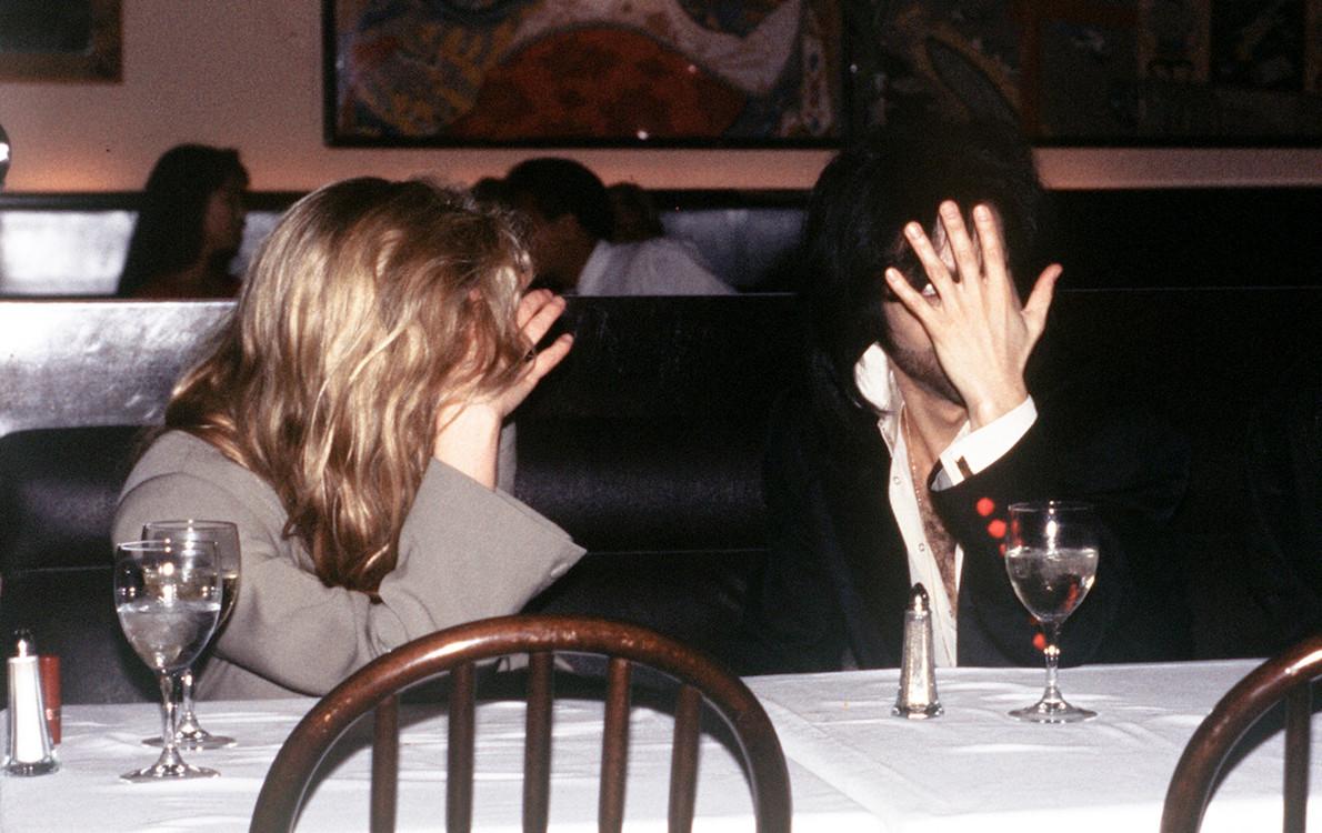 Ким Бейсингер и Принс