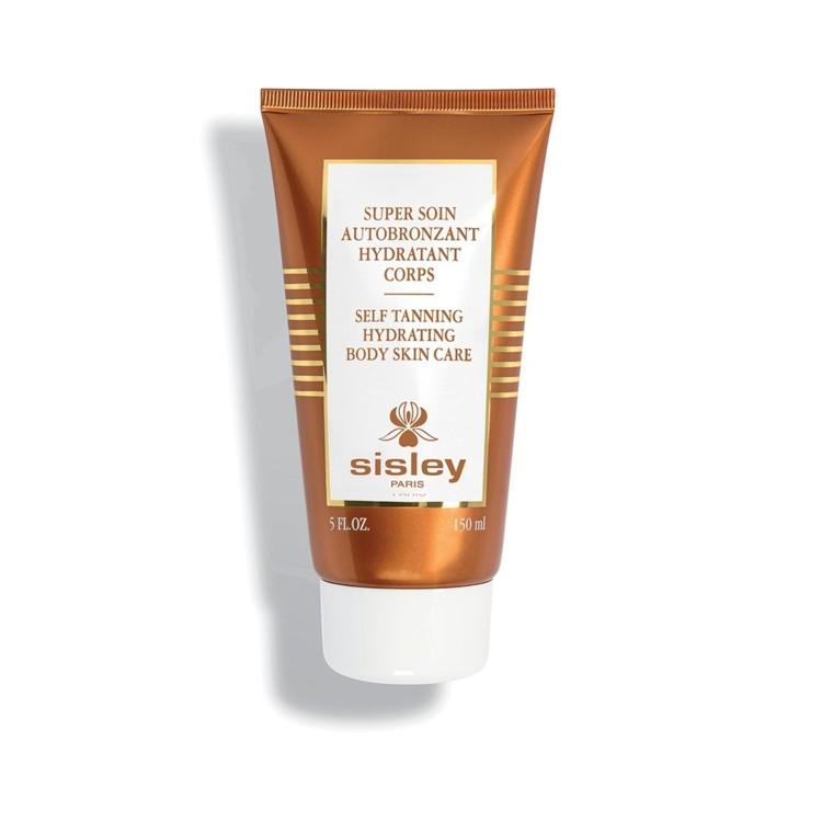 Автозагар для тела Self Tanning Body Skincare, Sisley