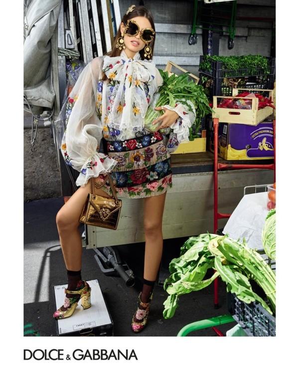 5c4ed57d4f33d - Dolce&Gabbana на рынке: новая рекламная кампания