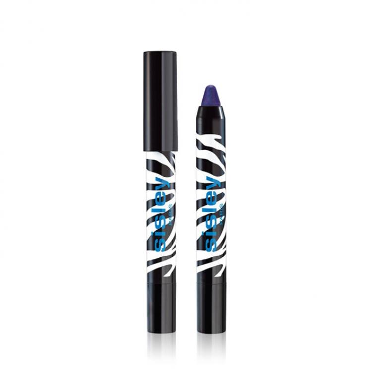Водостойкие тени-карандаш Phyto-Eye Twist, оттенок № 10 Аметист