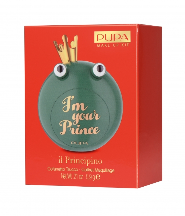Pupa I'm Your Prince!