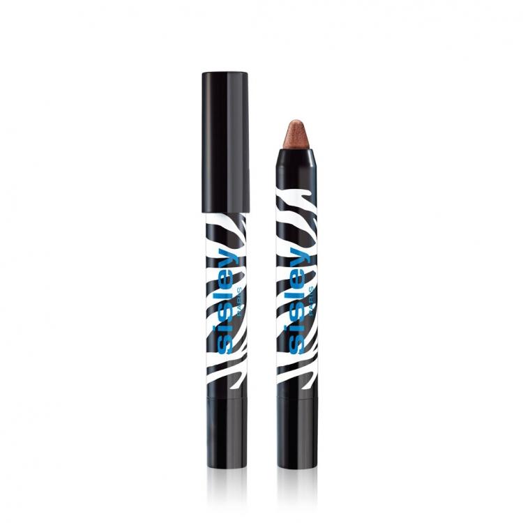 Стойкие тени-карандаш Phyto-Eye Twist в оттенке №11 Copper