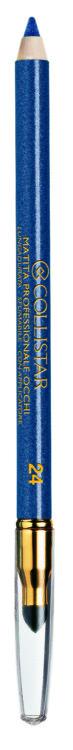 Карандаш для глаз с переливающимися частицами № 23 Turchese Tigullio и №24 Profondo Blu из летней коллекции макияжа Portofino, Collistar