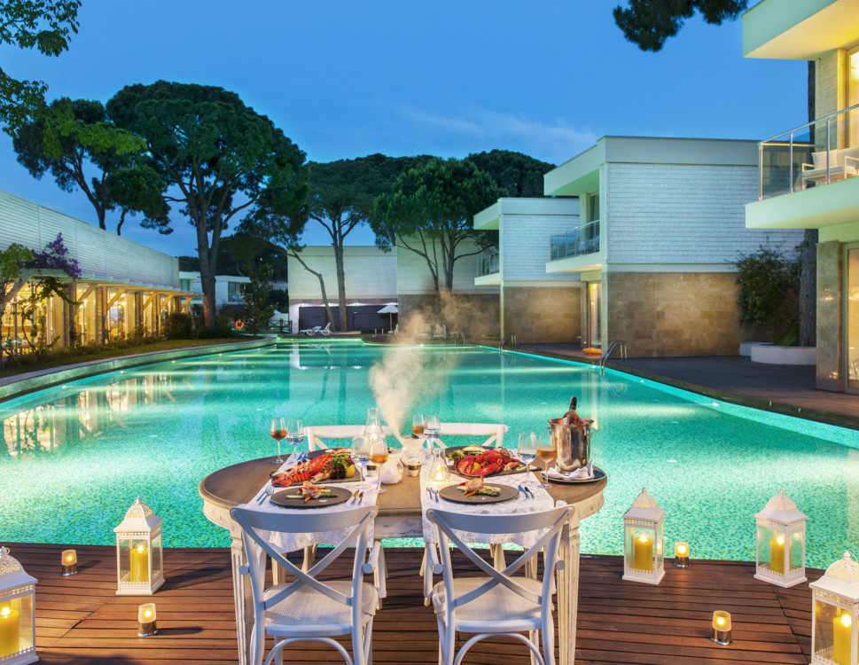 Club Prive Rixos Premium Belek