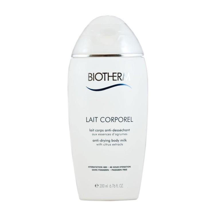 Увлажняющее и питательное молочко для тела, Biotherm