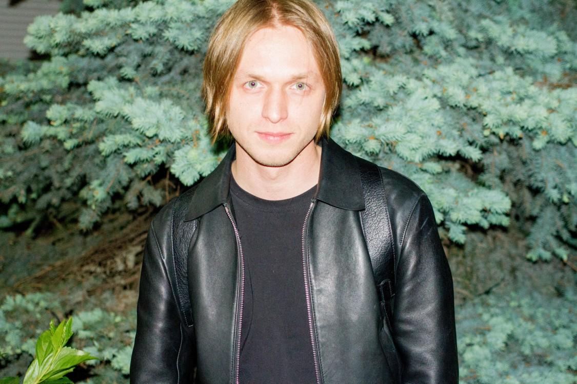 Евнений Примаченко