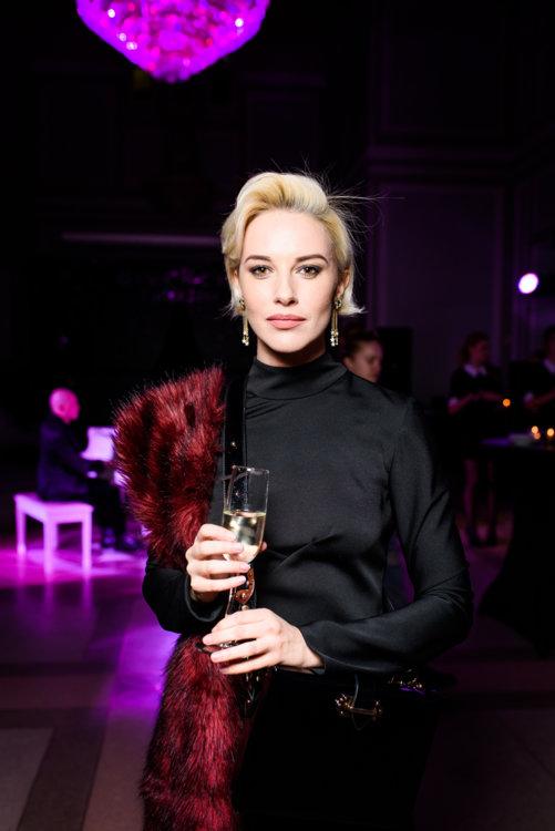 Ксения Палфи