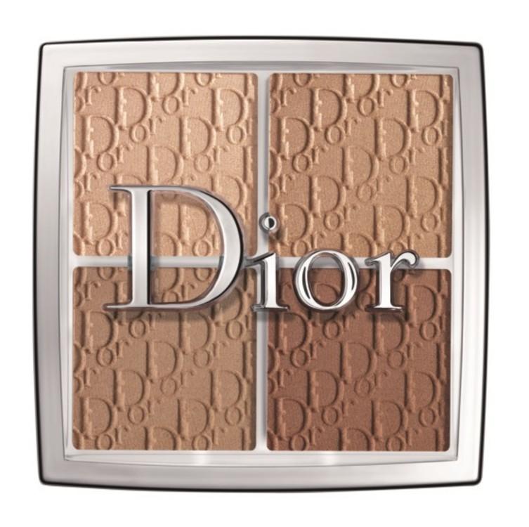 Палетка для контуринга Dior Backstage Contour