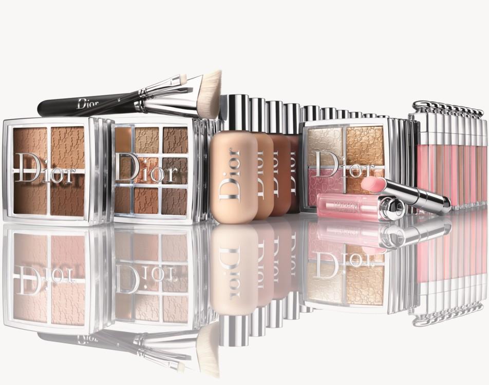 Коллекция макияжа Dior Backstage