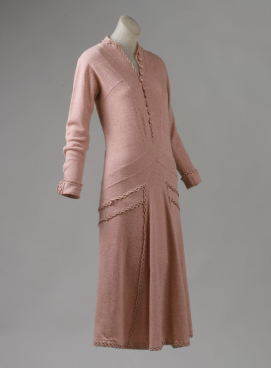 Chanel, 1920-і