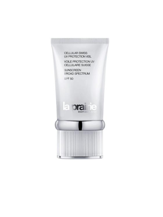 Солнцезащитная вуаль для лица Cellular Swiss UV Protection Veil SPF 50, La Prairie