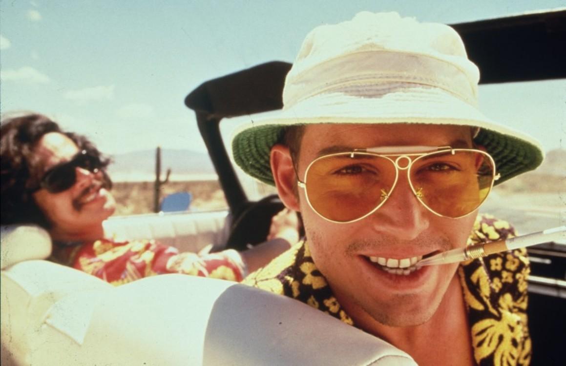 «Страх и ненависть в Лас-Вегасе», 1998