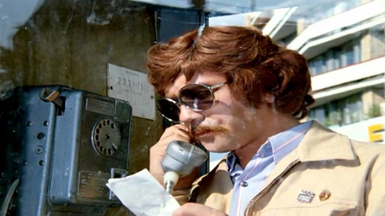 Иван Васильевич меняет профессию, 1973
