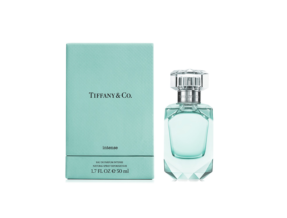 Парфуми Intense, Tiffany & Co.