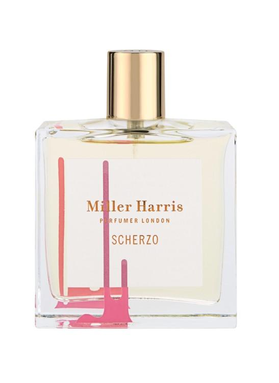 Scherzo, Miller Harris