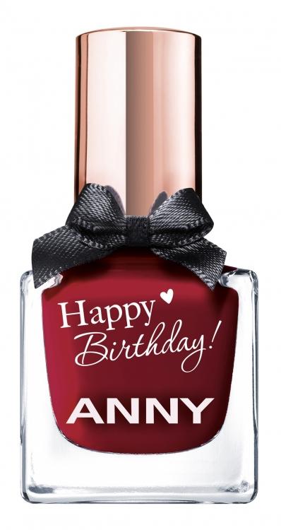 Лак для ногтей, Anny