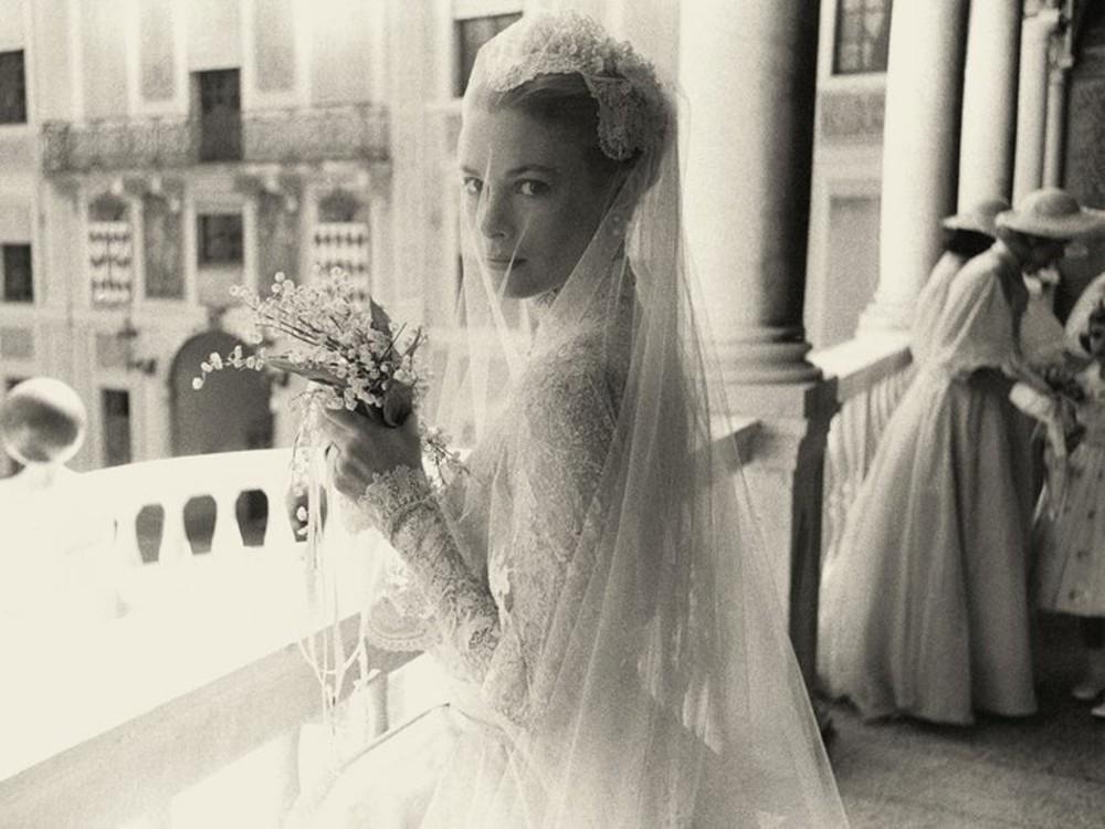 Грейс Келлі, 18 квітня 1956