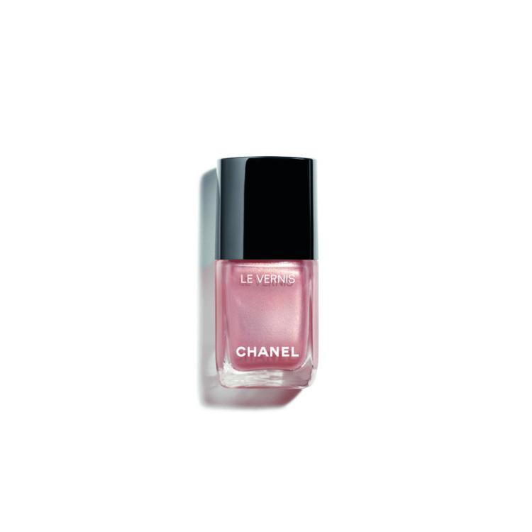 Лак Le Vernis оттенка Sunlight, Chanel