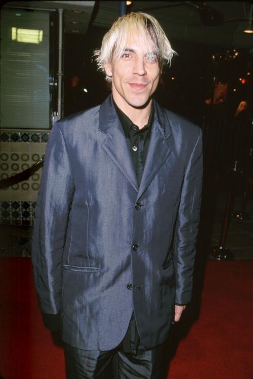 """На премьере """"Талантливый мистер Рипли"""" в Лос-Анджелесе в 1999 году"""