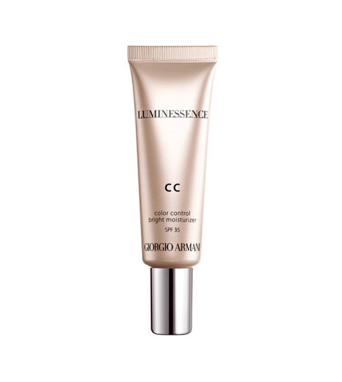 СС-крем Luminessence CC Cream