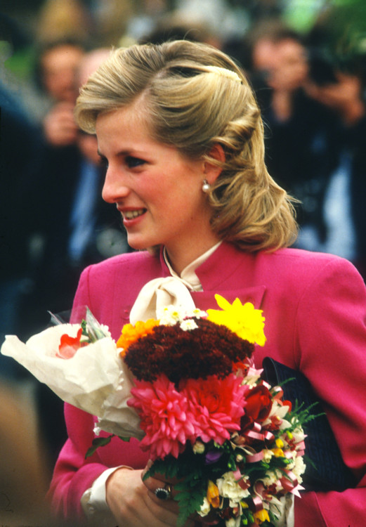 1984, Лондон