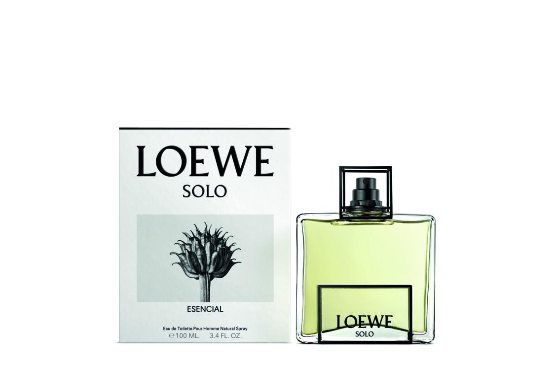 Solo Esencial Pour Homme, Loewe