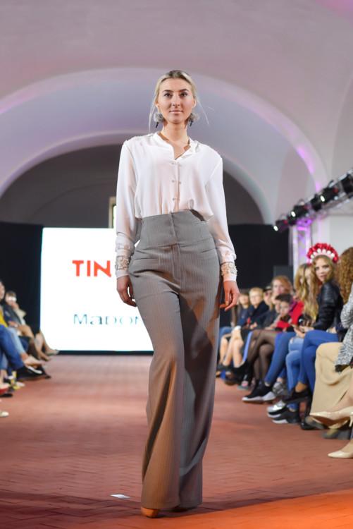 Tinatin Magalashvili