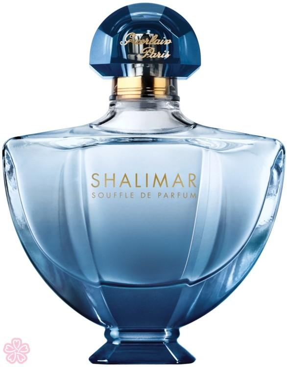 Shalimar Souffle de Parfum, Guerlain
