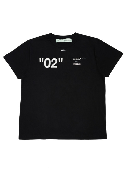 "Off-White футболка ""For All"", $95"