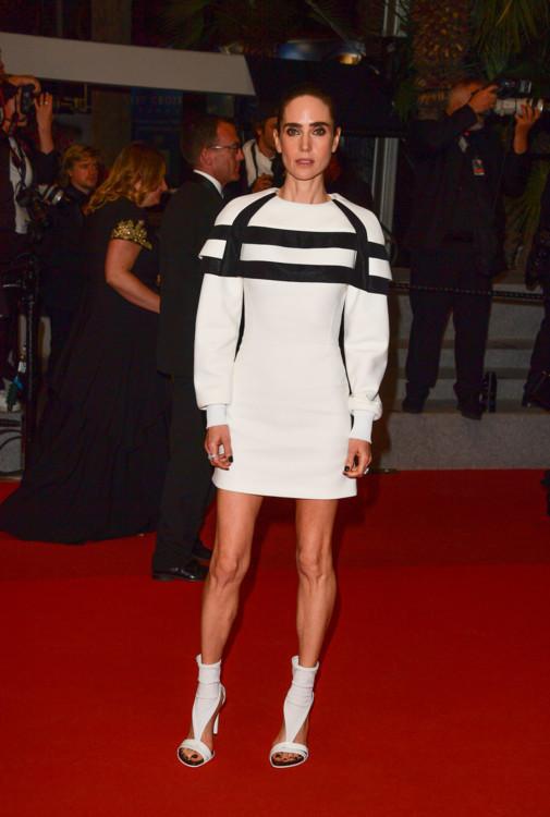 Дженнифер Коннелли в Louis Vuitton