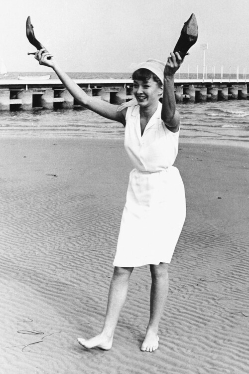 Анастасія Вертинська, 1964