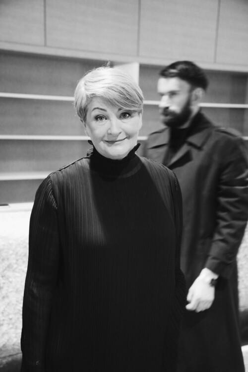 Ірина Данилевська