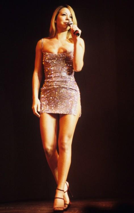 Мэрайя Кэри, 1997