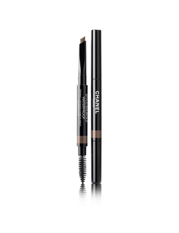 Водостойкий карандаш для бровей Stylo Sourcils Waterproof № 806 Blond Tendre, Chanel