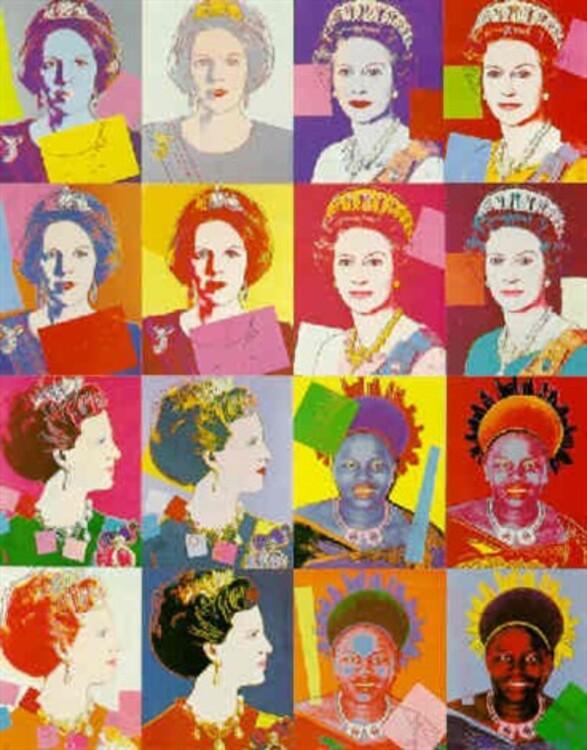 Reigning Queens, 1985