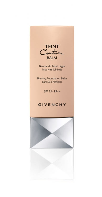 Тональное средство Teint Couture Balm, SPF 15, PA++, Givenchy