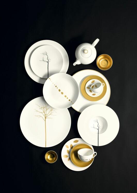 Совмещенные коллекции, Dibbern