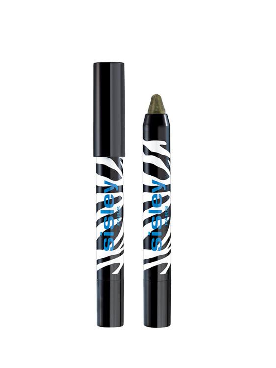 Стойкие тени-карандаш Phyto-Eye Twist n°3 Khaki, Sisley
