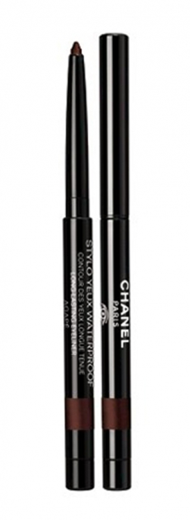 Водостойкий карандаш для глаз Stylo Yeux Waterproof, № 929 Agapé, Chanel