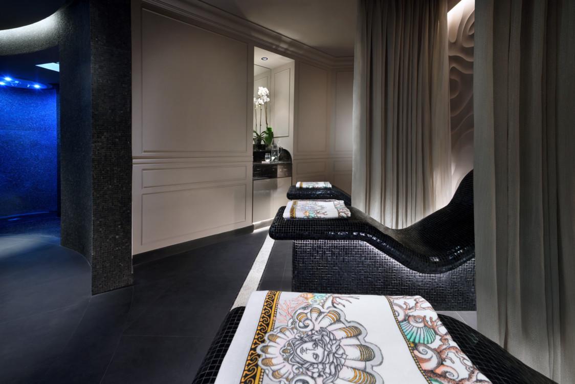 Спа Palazzo Versace Dubai