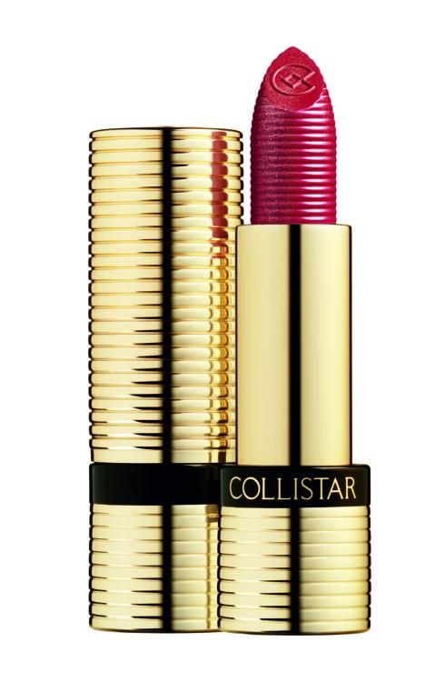 Помада Rossetto Unico Full Colour № 20 Metallic Red, Collistar