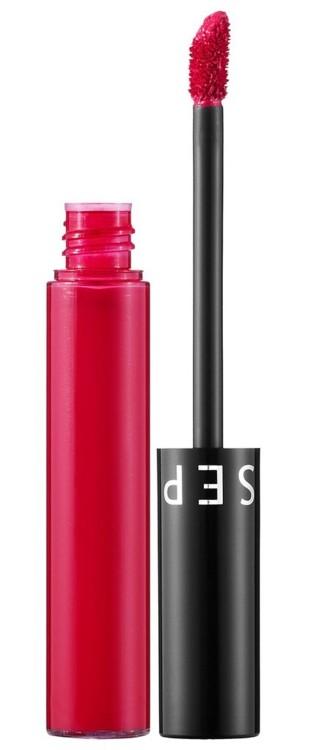Жидкая матовая помада Cream Lip Stain №01 Always Red, Sephora