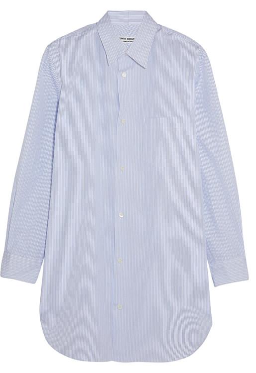 Хлопковая сорочка, Junya Watanabe